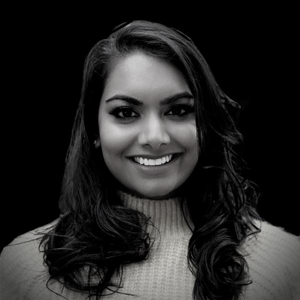 Dilani Rabindran