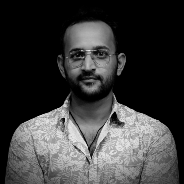 Arjun Ayillath
