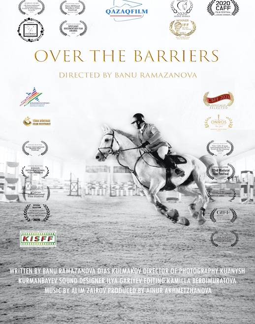 Over the Barriers
