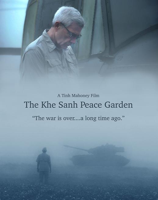 The Khe Sanh Peace Garden