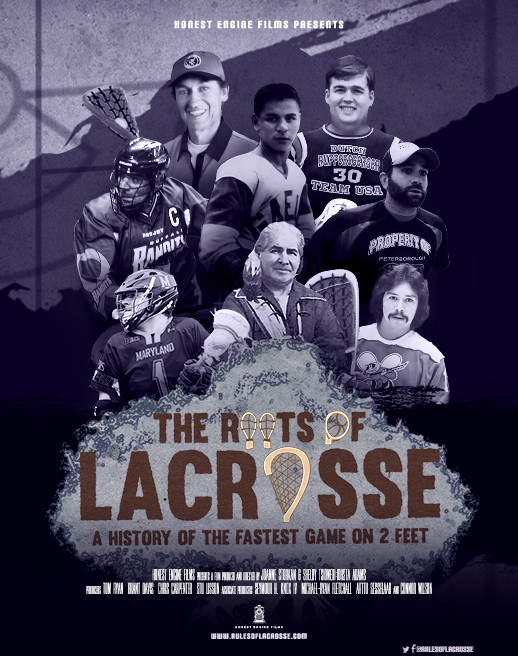Roots Of Lacrosse