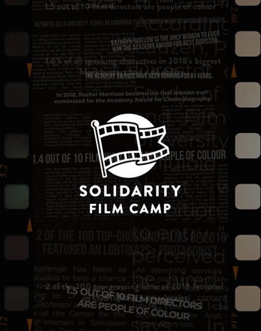 Solidarity Film Camp