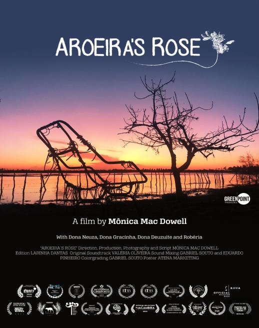 Aroeira's Rose