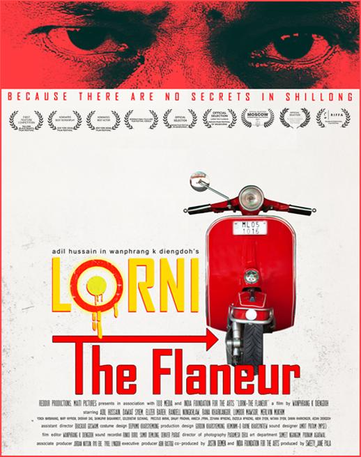Lorni-the Flaneur
