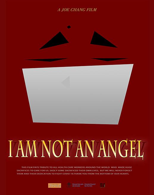 I am not an Angel