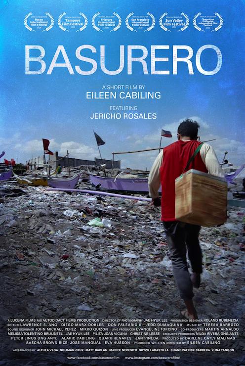 Basurero